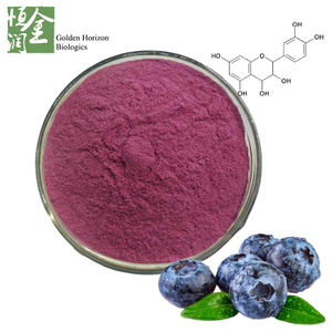 Super Protecting Eye Powder 25% Anthocyanidin Blueberry Extract