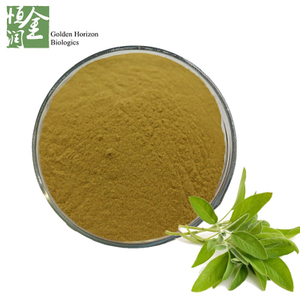 Whosale Natural Ursolic Sage Leaf Extract Powder