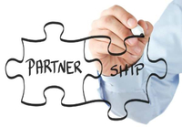 What is partnership ?