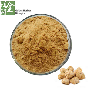 Factory Price Natural Lion's Mane Mushroom Extract 10%-50% Polysacchrides
