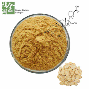 Astragalus Root Extract Polysaccharides