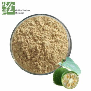Natural Monk Fruit Luo Han Guo Extract Mogroside V