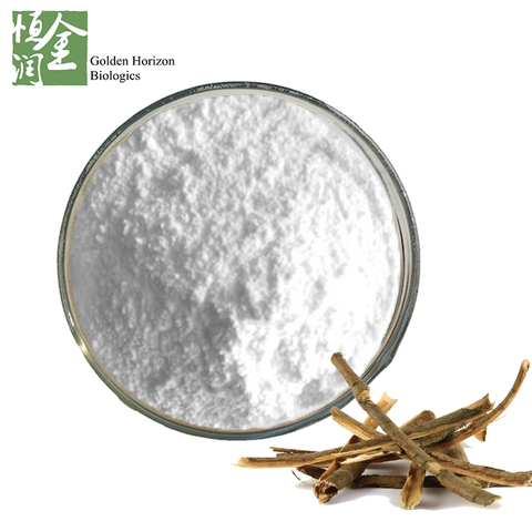 Best Quality White Willow Bark Extract Salicin 98%