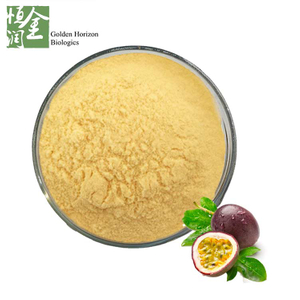 Freeze Dried Passionfruit Powder Juice Dried Organic Passion Fruit Powder