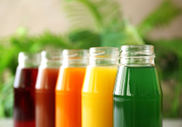 Prospects And Predictions For The Development Of Functional Plant Beverage