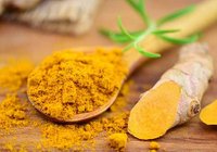 Antioxidant compounds, curcumin and silymarin, promising for colon cancer treatment: study