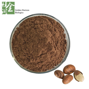 100% Pure Kola Nut Extract / Bitter Kola Nuts Powder 10% Theobromine