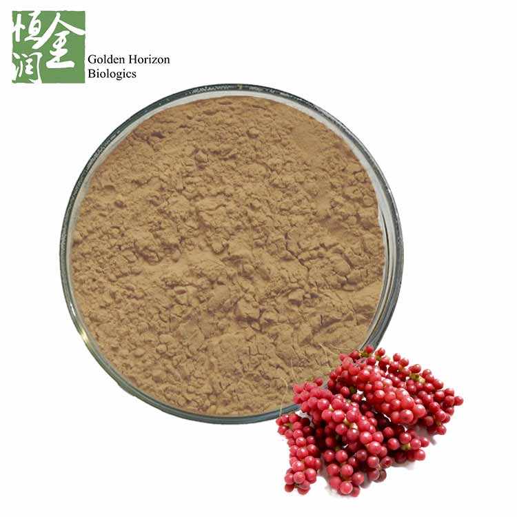 Gomisin A Schisandra Chinensis Extract