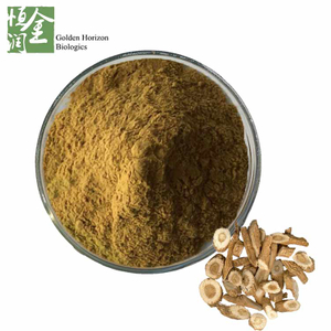 Factory Price Radix Isatidis Extract Powder