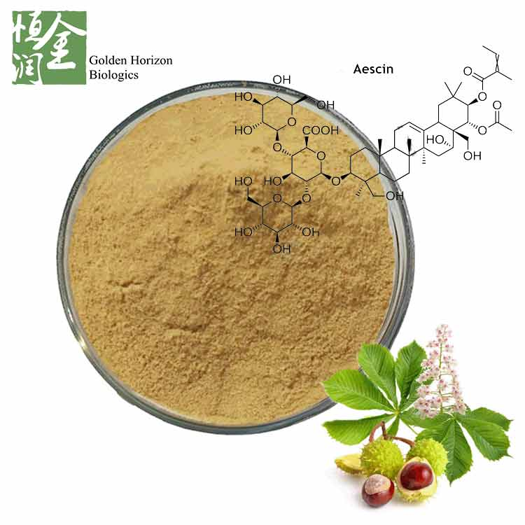 Best Horse Chestnut Extract