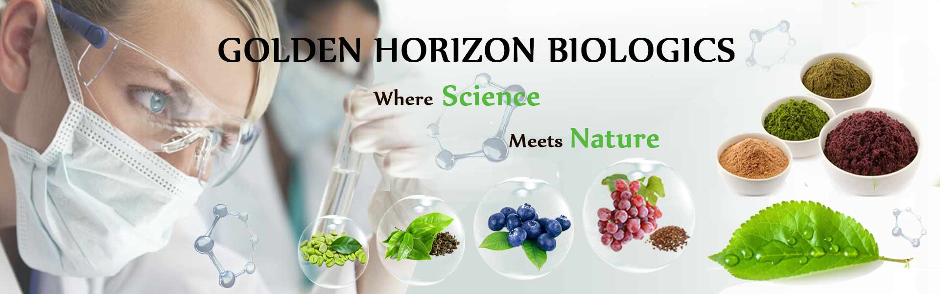 Golden Horizon Biologics