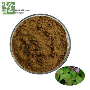 Factory Supply Sex Enhancer Epimedium Horny Goat Weed Extract