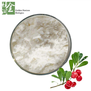 Pure Alpha Arbutin Powder 99% Above Natural Bearberry Extract