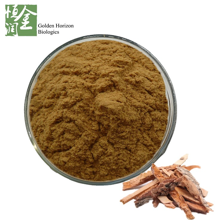 Antibacterial Bark Extract Natural Aspen Bark Extract Powder 10:1