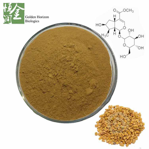 Best Fenugreek Extract Powder 10%-98% 4-hydroxyisoleucine