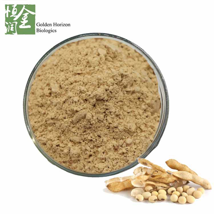 High Cholesterol Remedy Soy Isoflavones Soybean Soya Bean Extract