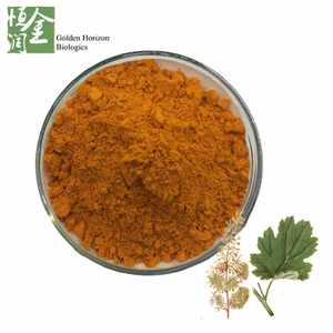 100% Natural High Quality Macleaya Cordata Extract with 60% Sanguinarine