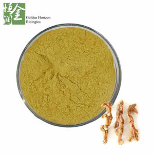 Chinese Herb Medicine Polygonati Rhizoma Extract Powder