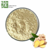 High Quality Natural Ginger Root Extract Water Soluble Gingerol 1%