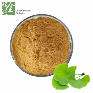 High Quality Ginkgo Flavones Ginkgo Biloba Leaf Extract in Bulk