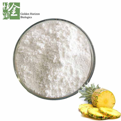Hot Selling Pineapple Extract Pineapple Juice Powder with Low Price