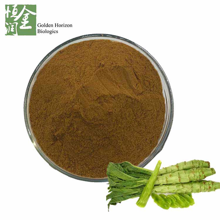 Whosale Wild Lettuce Leaf Extract