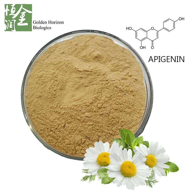 Whosale Best Chamomile Flower Extract Apigenin